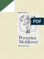 POVESTEA MOLDOVEI