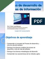 UNMSM AS03 Proceso de Desarrollo 2011