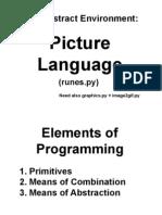 Lecture2supp-PictureLanguage