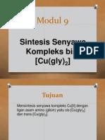 Modul 9