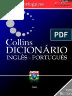 127901385 Dic Ingles Port Collins 6 Ed 2006