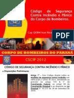 AEAA-CSCIP2012