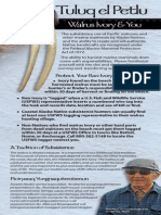 Walrus Ivory Fact Sheet_2010
