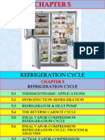 Pp Chapter 5 Refrigeration Cycle Sem 2 2011-2012