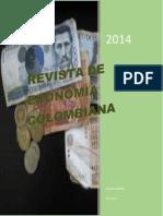 Revista de Economia Colombiana