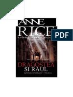 Rice Anne Cantecele Serafimului 2 Dragostea Si Raul