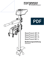 Basetravel 401-801 Deutsch