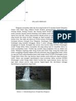 mikro hidro talagasari