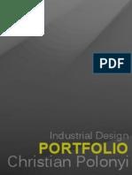 Christian Polonyi Portfolio Issuu 20140223