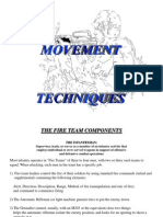 Movement Techniques.ppt