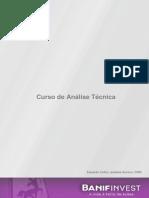 Apostila Eduardo Analise Tecnica-Banif