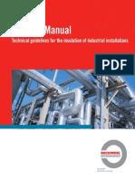 Process Manual_Rock Wool Insulation