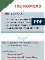 Kbat Komsas