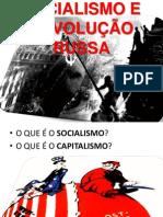 SOCIALISMO E REVOLUÇÃO RUSSA.pptx