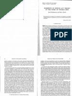 SCHUHMANN e SMITH - Elements of SAT in the Work of Thomas Reid