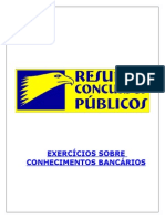 SCB01 Exercicios ConhBancarios Fabio