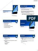 01. Matlab Basics