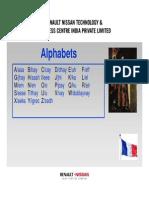 Basic French Grammar v1