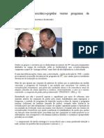 Programa democrático-popular versus programa de transição.doc