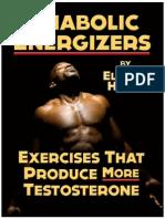 Anabolic Energizer Handbook