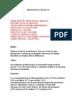 Principatul Monaco88801839