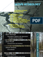 Quantitative hydrology REPORT.pptx