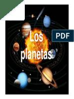 El Funcionamiento Del Sistema Solar