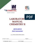 LAB MANUAL CHEM II 13-14 copia.pdf