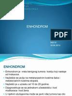 Nove Metode u Radiologiju(Izborna Nastava)-EnHONDROM