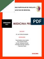 Medicina Preinca
