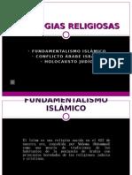 Ideologias Religiosas, ISLAM.