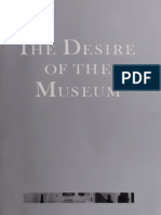 Desire of Museum 00 Whit
