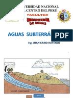 Tema 11-Gg- Aguas Subterraneas