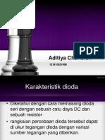 Aditiya C 121910201096 TP 1 Elka