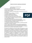 Características personales de un docente