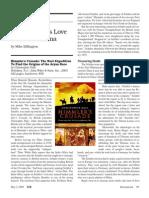 Mike Billington - Why the Natzis Love the Dalai-lama