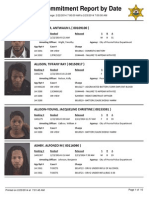 Peoria County booking sheet 02/23/14