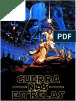Guerra Nas Estrelas - George Lucas