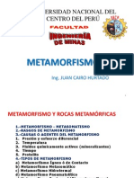Tema 08.1 Gg Metamorfismo