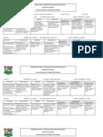 Plan de Estudios Ambiente 2014 Paramo