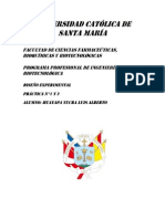 diseño experimental informe 1