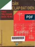 Hướng dẫn thiết kế lắp đặt điện theo tiêu chuẩn quốc tế IEC
