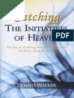 Initiatives of Heaven