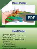 Simulation ModelDesign