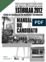Manual Do Candidato 2012