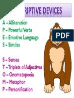 Apes Stomp Acronym