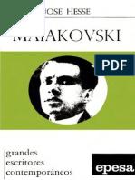 Hesse, Jose - Maiakovski