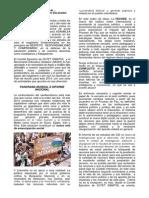 Informe Solidario No.1 2'14