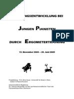 Pianist en Stu Die