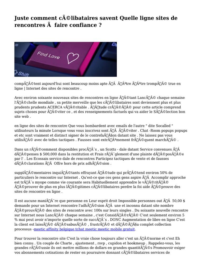 petit Cupidon site de rencontre VIP rencontres gratuites